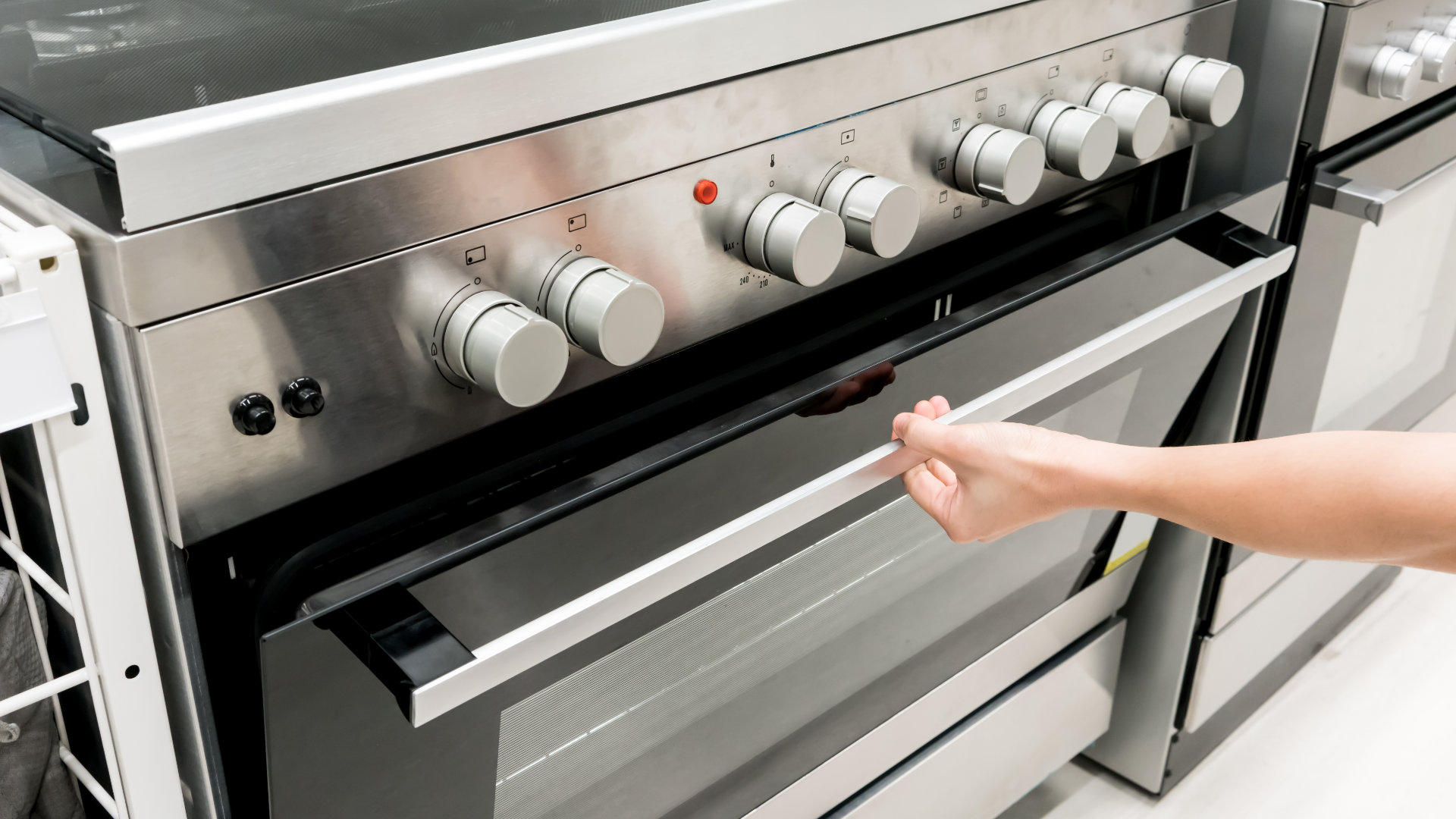 """Featured image for """"Tips For Calibrating Your Commercial Ovens"""""""