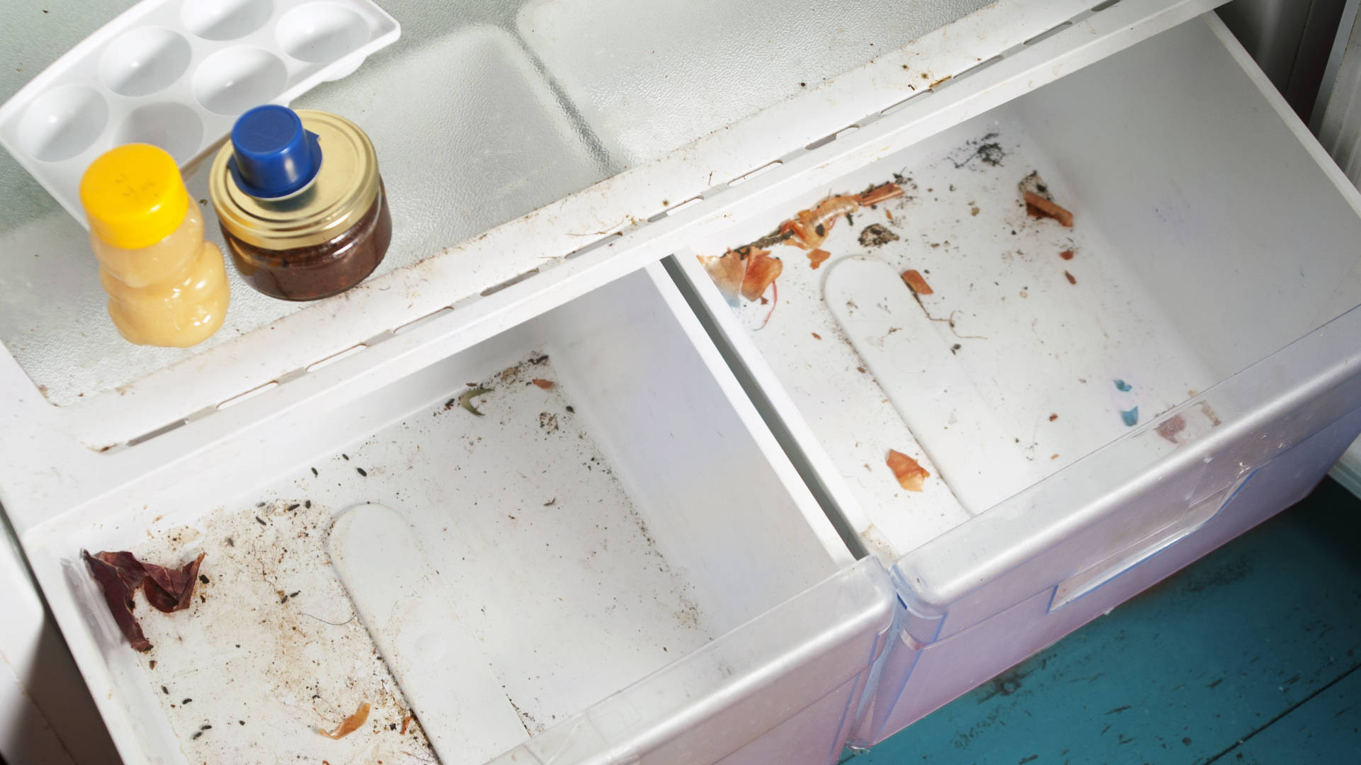 """Featured image for """"Does your LG Refrigerator have an odd smell?  Check the Following"""""""